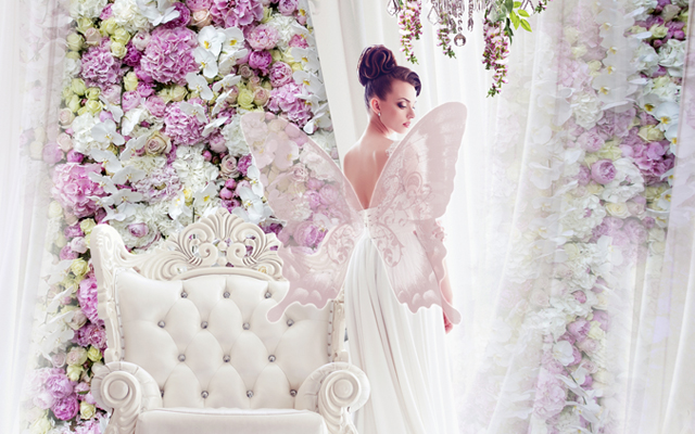 wedding Floral Walls Melbourne